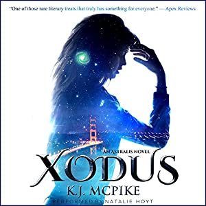 XODUS Audiobook