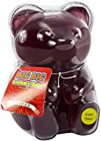gummy bears grape - Big Bite Giant Gummy Bear (Grape)