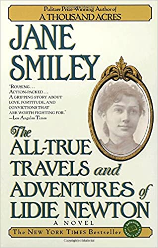 Image result for all true travels and adventures of lidie newton