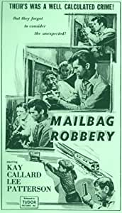 The Mailbag Robbery [VHS]