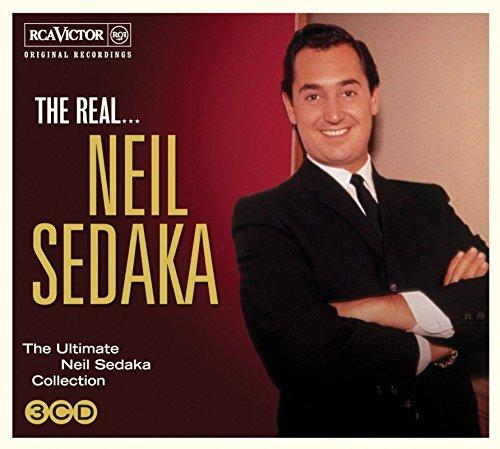 51 Greatest Hits of Neil Sedaka (3 CD Boxset) (The Best Of Neil Sedaka)