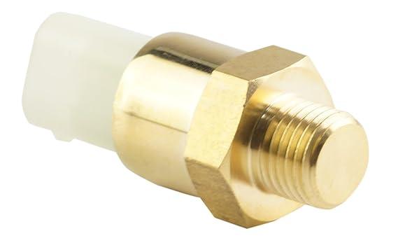 "Seakamp 212134CNZ Marine Oil Cooler 2x12/"" 3//8/"" NPT 1-1//4/"" Copper-Nickel Zinc"