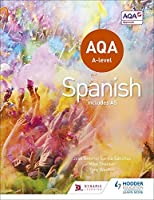 AQA A-level Spanish (includes