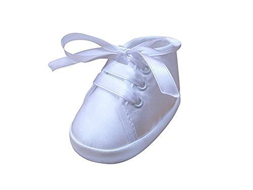 Zapatos festivas para bautizo o una boda - Zapatos de bautizo para bebés, niños, niñas, tamaño unisex 17 TP13