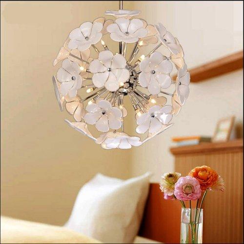 Flower Ball Light Pendant - 1