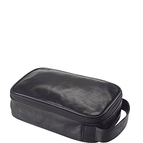 Clava Tuscan Leather Accessory/Toiletry Kit (Tuscan -