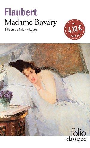 Madame Bovary (Folio (Gallimard))