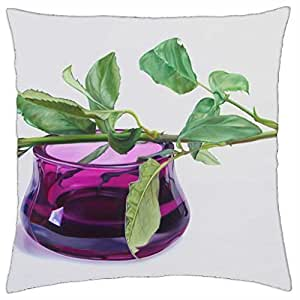 Balance of Nature - Throw Pillow Cover Case (18