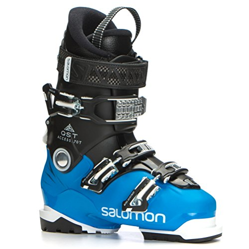 Salomon Ski boot Salomon Divine Sport Black Water Blue