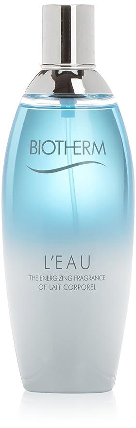 Biotherm LEau Lait Corpore Agua de colonia para mujer con spray
