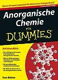 Anorganische Chemie für Dummies