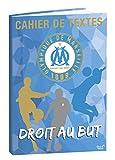 Quo Vadis Olympique Marseille 266307q Text ES Notebook 15x 21cm