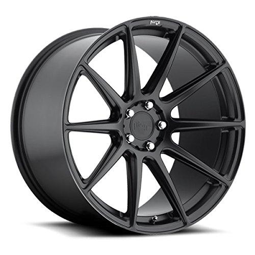 Niche Road Wheels 20x10 Essen 5x120 BD 40 74.1 Hub