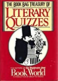 The Book Bag Treasury of Literary Quizzes 9780684181295