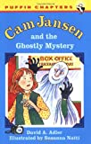 The Ghostly Mystery, David A. Adler, 0140387404