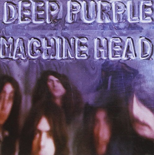 Deep Purple: Machine Head (Audio CD)