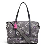 Vera Bradley Midtown Travel Bag, dandelion Wishes