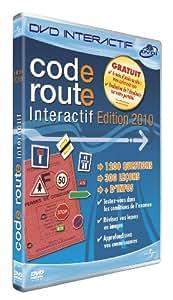 Le Code de la route interactif - 2010