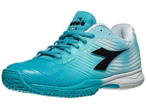 Diadora S Competition Womens Tennis Shoe (7.5)