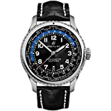 Breitling Navitimer 8 B35 Automatic Unitime 43 Men's Watch AB3521U41B1P1