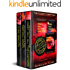 The Cleary Case Files: Box Set Volumes 1 - 3