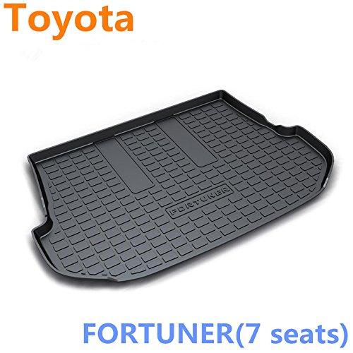 toyota fortuner interior - 9