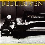 """The Rubinstein Collection, Vol. 56--Beethoven: Piano Sonatas No. 8 """"Pathetique""""; No. 14 """"Moonlight""""; No. 23 """"Appassionata""""; No. 26 """"Les adieux"""""""