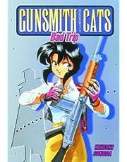 Gunsmith Cats: Bad Trip