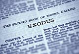 Is the Biblical God a God of Love Part Two: Exodus