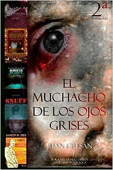 Book El muchacho de los ojos grises 2