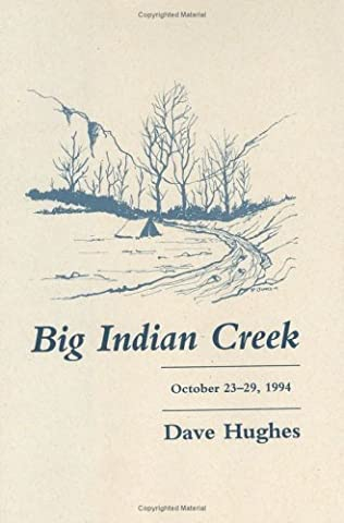 Big Indian Creek (Fly Fishing Memoir Kindle)
