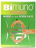 Bimuno Stick Pack 30-sachets (Pack of 2 - 60 Satchets)