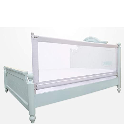 Review Bed Rails Baby Shatter-Resistant