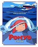 Ponyo Picture Book, Hayao Miyazaki, 1421530651