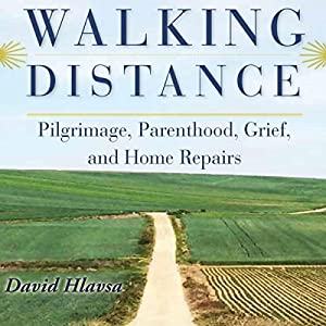 Walking Distance Audiobook
