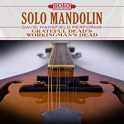 Solo Mandolin: David Mansfield Performs Grateful Dead's Workingman's Dead