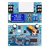 WHDTS 5A Buck Boost Converter LCD Display