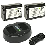 Micro USB Cargador para NIKON COOLPIX S610 AW120 S-610 710