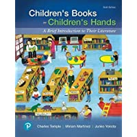Children's Books in Children's Hands: A Brief Introduction to Their Literature (What's New in Literacy)
