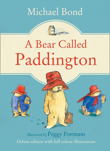 A Bear Called Paddington by HarperCollins Publishers