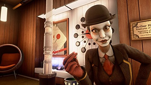 51 XQHm PHL - We Happy Few - PlayStation 4