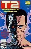 Terminator 2 Judgement Day #1 of 3