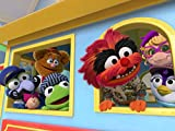 Mystery on the Muppet Express / Mister Manny