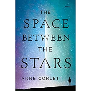 The Space Between the Stars Audiobook