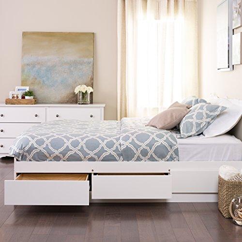 Storage Beds: Amazon.com