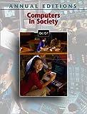 Computers in Society, Paul de Palma, 0073528323