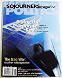 img - for Sojourners Magazine (March-April 2003, Volume 32 Number 2) book / textbook / text book