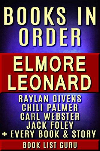 ELMORE LEONARD EBOOKS EBOOK DOWNLOAD