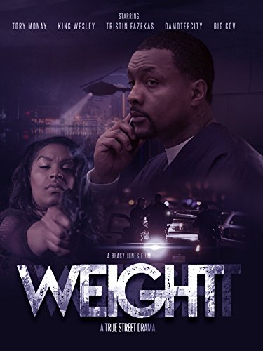 Weight - West Indies Lighting