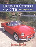 Triumph Spitfire and GT6, James Taylor, 1861262620